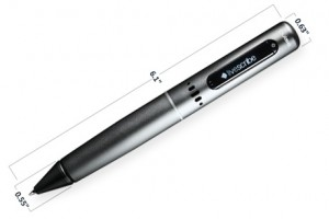 Lightscribe PULSE pen