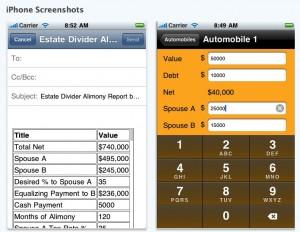 Estate Divider App