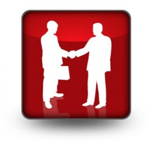 Handshake image