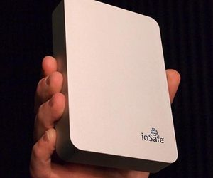 ioSafe Portable