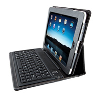 Kensington iPad Case