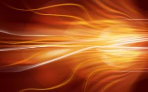 Flaming Sun