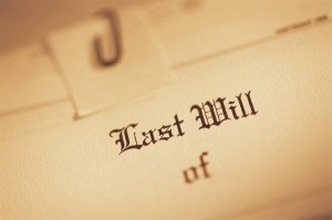 Last Will